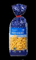 Macaroni Pâtes d'Alsace Carrefour