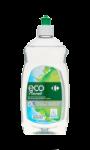 Liquide vaisselle sans parfum Carrefour Eco Planet
