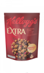 Céréales Extra fruits rouges Kellogg's