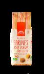 Mélange de farines tous usages bio sans gluten Mon Fournil