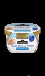 Rillettes de thon aromates bio Connétable