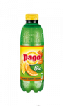 Jus orange carotte citron bio Pago