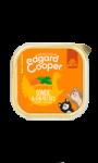 Pâté pour chats dinde & crevettes Edgard &...