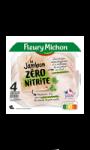 Jambon zéro nitrite Fleury Michon