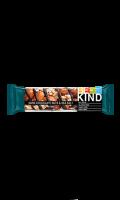 Barre de céréales au chocolat noir, noix & sel de mer Be-Kind