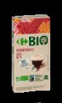 Capsules de café bio Honduras intensité 9...