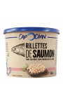 Rillettes de Saumon Cap Océan