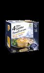 Mini gratins de pommes de terre & foie gras Cité Marine
