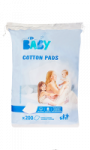Cotton pads Carrefour Baby