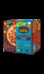 Kit gnocchi à poêler tomate mozzarella façon pizza Rana
