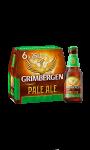 Bière blonde Pale Ale Grimbergen