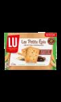 Biscuits les petits épis aux graines chocolat Lu