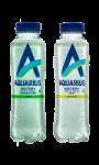 Boisson enrichie au zinc saveur citron Aquarius