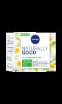 Soin de jour peaux sensibles Naturally Good Nivea