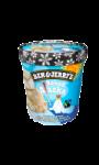 Glace Baked Alaska Ben & Jerry's