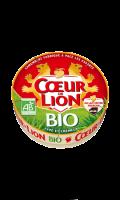 Camembert bio Coeur de Lion