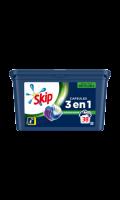 Lessive en capsules 3 en 1 fraicheur intense Skip
