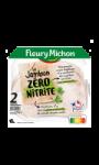 Jambon zéro nitrite x2 Fleury Michon