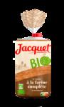 Pain de mie Complet Bio Jacquet