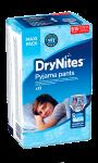 DryNites garçon 8-15 ans, 27-57 kg Huggies