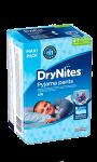 DryNites garçon 4-7 ans, 17-30 kg Huggies
