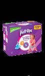 Huggies® Pull-Ups® Jour Fille 1 - 2.5 ans x 27 (8-17kg) Jumbo