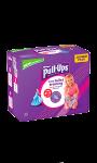 Huggies® Pull-Ups® Jour Fille 2 - 4 ans x 25 (18-23kg) Jumbo