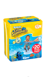 Huggies® Little Swimmers® MAXIPACK t.2-3 20x5