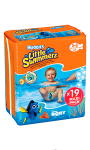 Huggies® Little Swimmers® MAXIPACK t.5-6 19x5