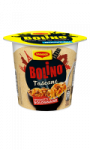 Spaghetti bolognaise Bolino Toscane Maggi