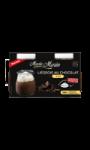 Liegeois au chocolat noir x2 Marie Morin