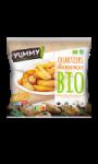 Quartiers de pommes de terre à la provencale bio Yummy !