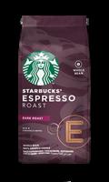 Café en Grains Dark Espresso Roast Starbucks