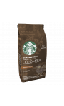 Café Moulu Medium Colombia Starbucks
