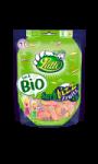 Bonbons Surfizz Fruits Bio Lutti
