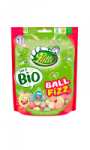 Bonbons Ball Fizz bio Lutti