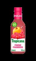 Jus pressé Pomme Framboise Tropicana