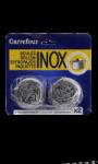 Boules Inox Carrefour