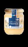 Miel crémeux de France Carrefour