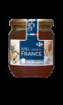 Miel liquide de France Carrefour