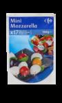 Billes de mozzarella Carrefour