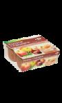 Compotes pomme châtaigne Carrefour