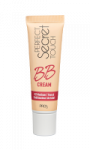 BB Cream Perfect Secret Touch 02 Medium Pro's
