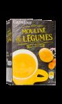 Mouliné de légumes Carrefour