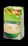 Velouté aux poireaux et pommes de terre Carrefour