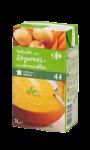 Velouté de légumes et vermicelles Carrefour