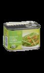 Haricots verts extra-fin cuisinés Carottes et Thym Carrefour
