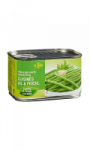 Haricots verts extra-fins cuisinés ail et persil Carrefour