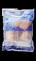 Saumon sauvage sans arête Carrefour