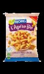 Biscuits apéritif bio Crousti' pois chiche...